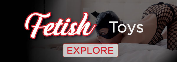Fetish Toys Collection