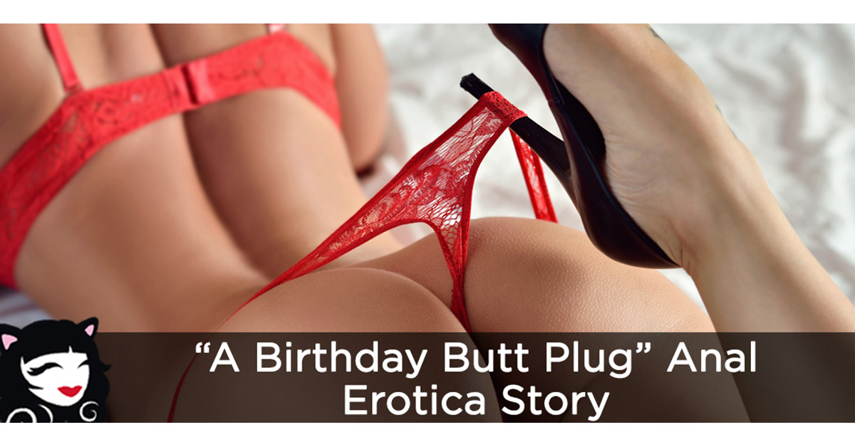 Pity, that licked her clit birthday