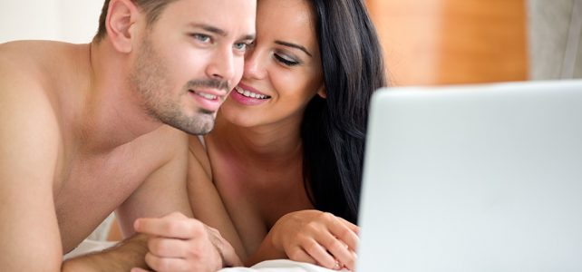 5 Ways Porn Can Make You a Better Lover