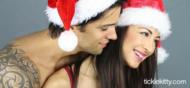 5 Erotic Gifts That Don't Involve Wrapping Paper