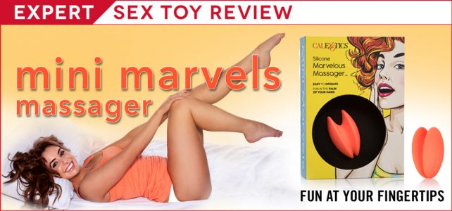Mini Marvels Massager