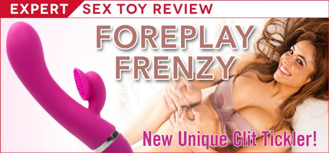 Foreplay Frenzy Review
