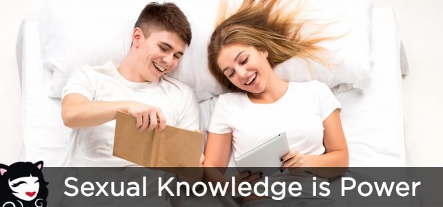 Sexual Knowledge is Power