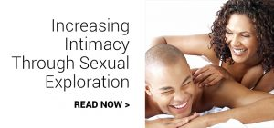 increasing intimacy through sexual exploration