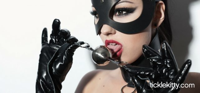 5 Kinky Moves for BDSM Beginners