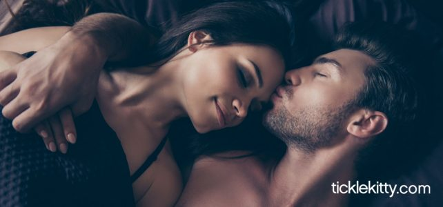 Can Better Sex Save the Relationship?