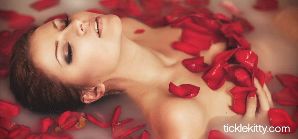 Aromatherapy for a Hot Sex Life