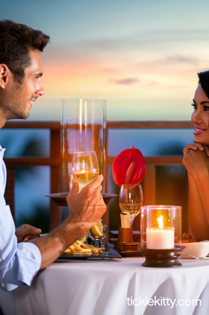 How to Spice Up a Date Night