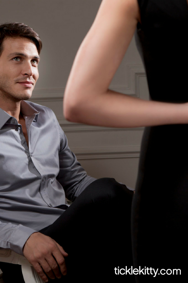 10 Easy-to-Fulfill Male Fantasies