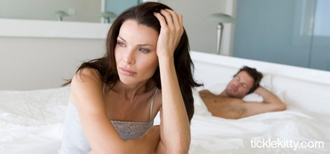 Signs Your Partner is a Selfish Lover and How to Deal
