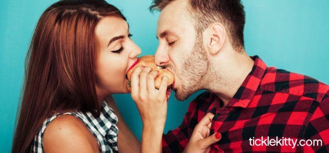 Improve Your Sex Life By Eating These Tasty Foods