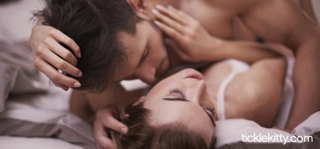 Men Fake Orgasms Too, and Here's Why