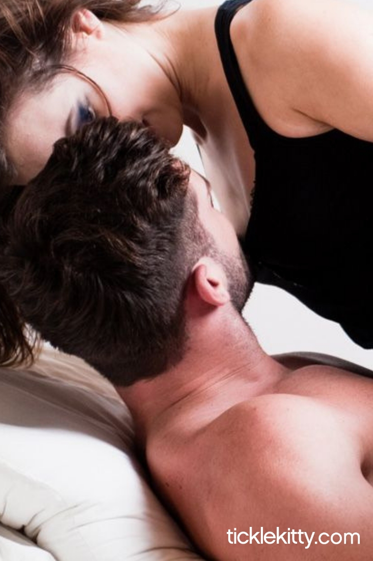 7 Erogenous Zones and How to Please Them