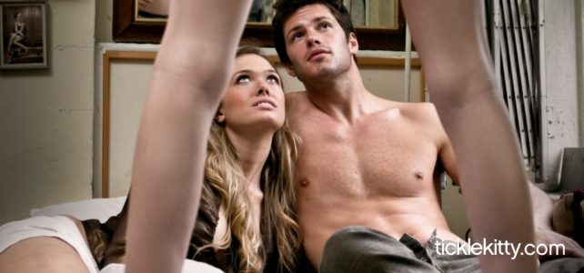 How Threesomes Brought Couples Closer Together