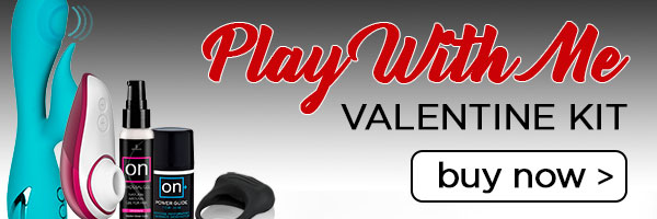Play With Me Valentine Kit
