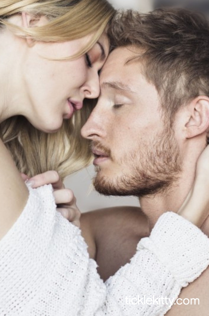 4 Ways Sex Transformed for Me After I Quit Drinking