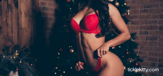 """A Christmas Dream"" – 5 Minute Erotica"